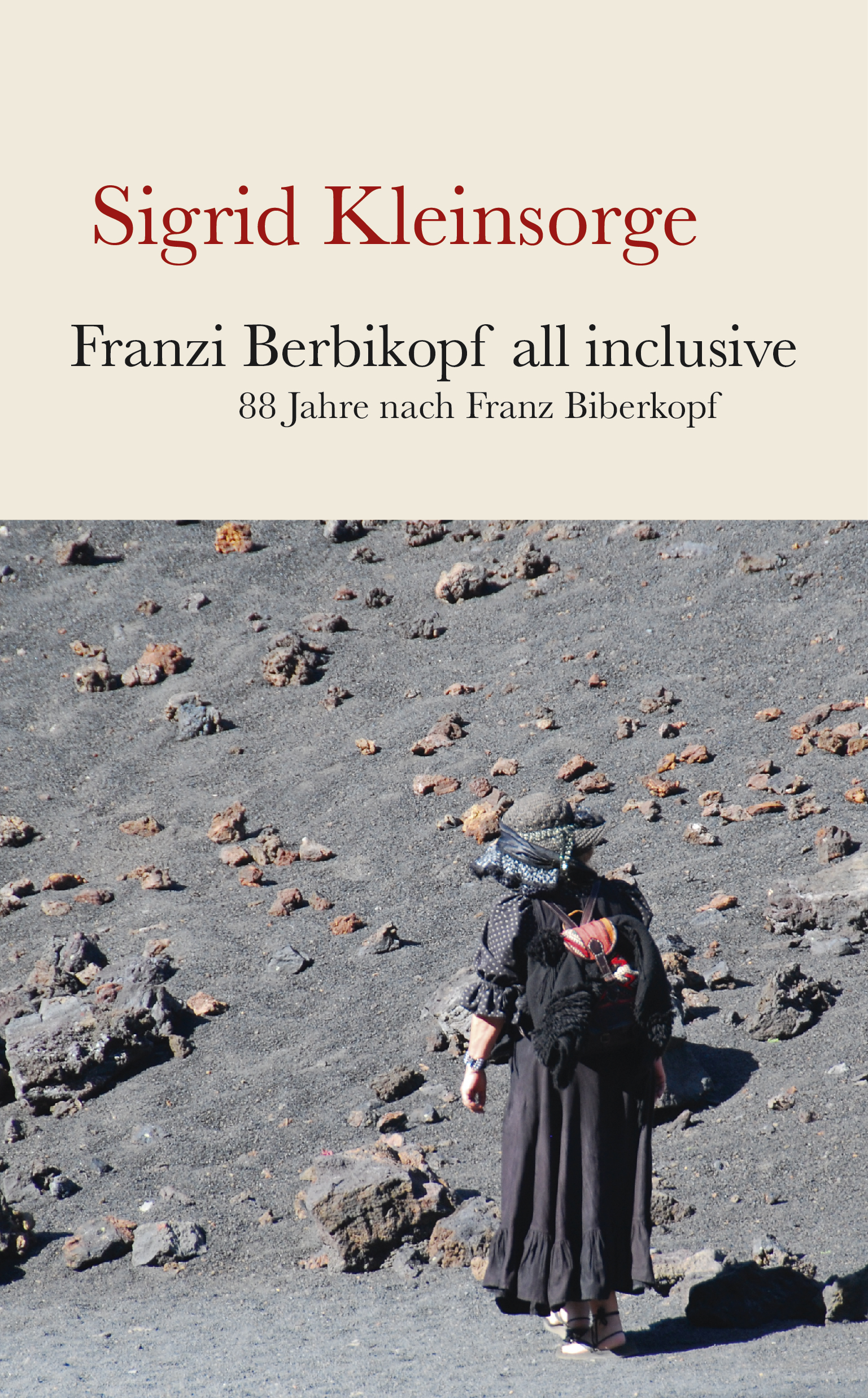 Franzi Berbikopf all-inclusive